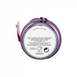 Grossiste et fournisseur. Mug de transport isotherme violet