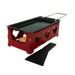 Grossiste et fournisseur. Appareil à raclette chauffe plat
