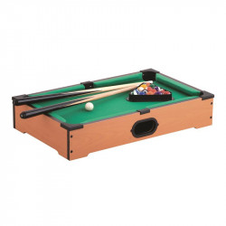 Mini tabletop billard/pool...
