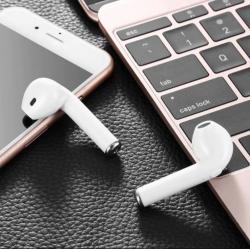 Écouteurs sans fil, kit mains libres bluetooth
