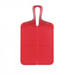 Grossiste et fournisseur. Planche à découper pliable rouge