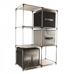 Grossiste et fournisseur. Cube de rangement 30 x 30 cm