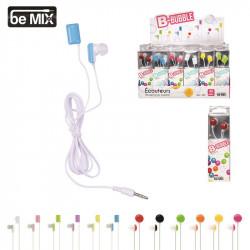 Bubble earphones