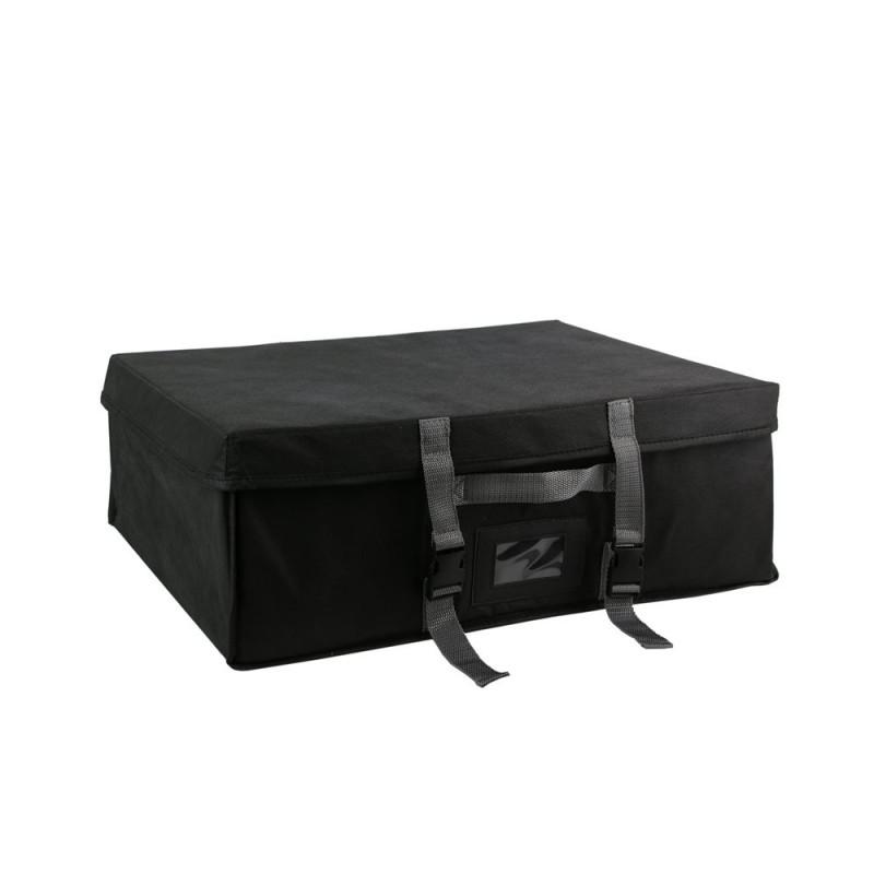 grossiste malle de rangement et housse vide air 115 l tradaka. Black Bedroom Furniture Sets. Home Design Ideas