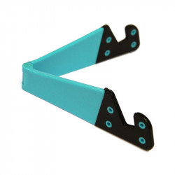 Grossiste et fournisseur. Support spécial tablette tactile turquoise