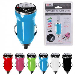 Chargeur USB allume-cigare...