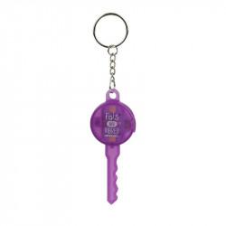 Grossiste. Porte-clés intelligent avec détecteur de mouvements violet