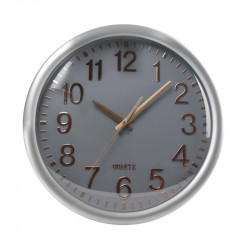 14-inch silent wall clock