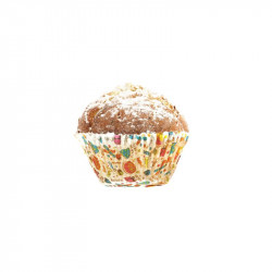 Muffin and cupcake paper...