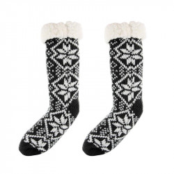 Women's warm winter socks