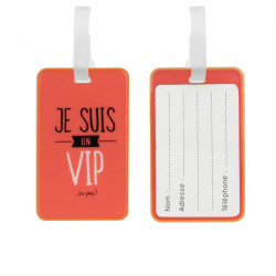 Luggage tag x2