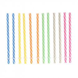 Mason Jar straw x12