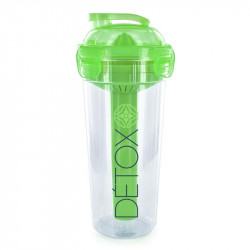 3-in-1 water bottle