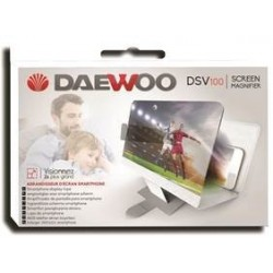 Wholesaler and supplier. Screen magnifier for Smartphone Daewoo