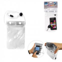 Grossiste. Pochette Waterproof pour smartphone.