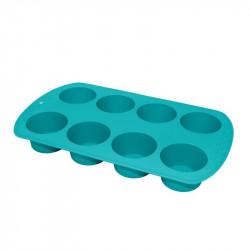 Moule à muffins verte
