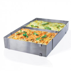 Extendable baking tin - 3.5...