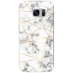 coque samsung galaxy s7 marbre