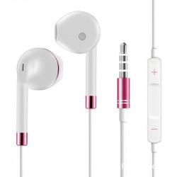 Jack 3.5mm earphones -...