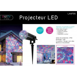 Grossiste. Projecteur LED d'extérieur - 1 000 points