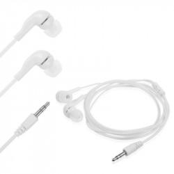 Earbuds in-ear earphones...