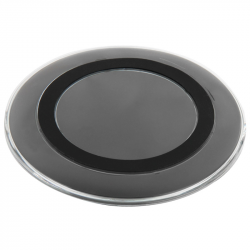 Wireless charger XL - Black