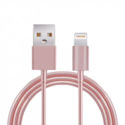 USB cable/Lightning 6.6ft/2m