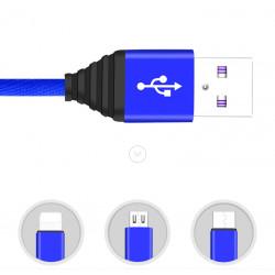 3 in 1 Micro USB /...