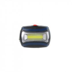 Grossiste. Lampe Frontale LED COB noire