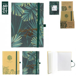 """Natural way of life"" notebook"