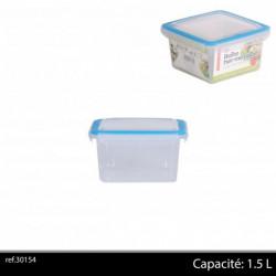 Airtight food storage...