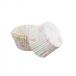 Grossiste. Moule à muffins en papier x 48