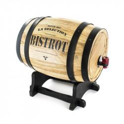 Wine barrel - 170oz