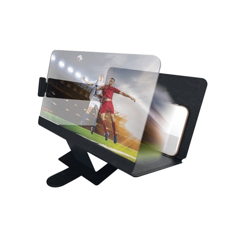 Wholesaler and supplier. Screen magnifier for Smartphone Daewoo black