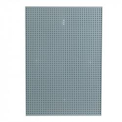 Grossiste. Tableau à messages bleu avec 294 lettres et symboles