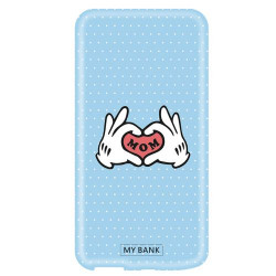MYBANK 2600mAh portable...