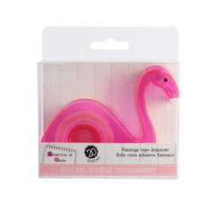 Grossiste rouleau adhésif en forme de flamant rose