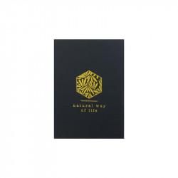 Grossiste boîte spécial jungle Natural Life x 6 - couvercle noir