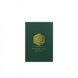 Grossiste boîte spécial jungle Natural Life x 6 - couvercle vert