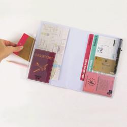 Grossiste Protège-documents de voyage au style exotique