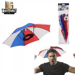 12.6-inch foldable umbrella...