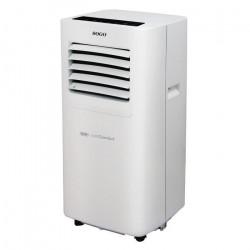 8000 BTU portable air...