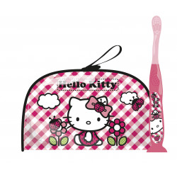 Trousse de toilette Hello...