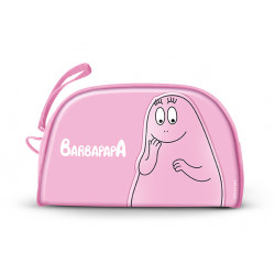 Trousse de toilette Barbapapa