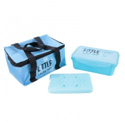 Set of lunch box -...