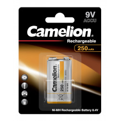 Pile rechargeable NIMH : 9...