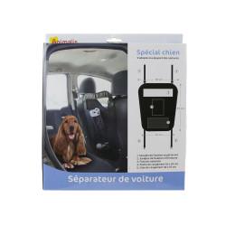 Grossiste Séparateur de voiture pour animaux