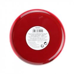Grossiste et fournisseur. Support à essuie-tout bicolore rouge