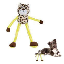 Grossiste Peluche en forme de léopard