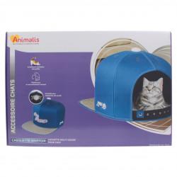Grossiste Panier casquette pour chat
